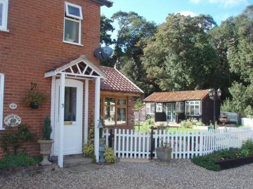 hotel Meadow Farm Cottage