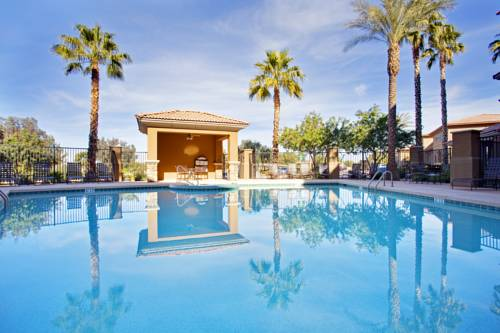 hotel Holiday Inn Phoenix/Chandler