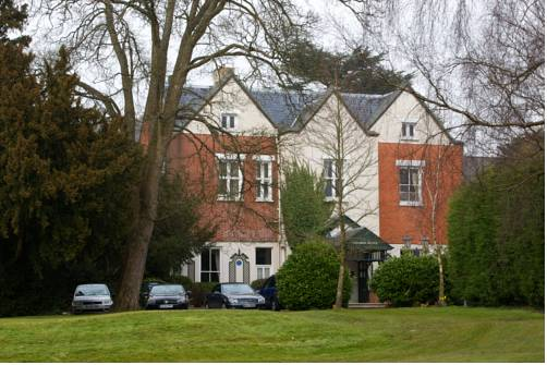 hotel Coulsdon Manor 'A Bespoke Hotel'