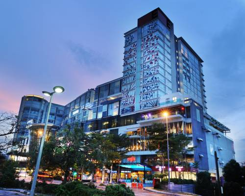 hotel Empire Hotel Subang