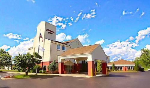 hotel Hampton Inn Sandusky-Central