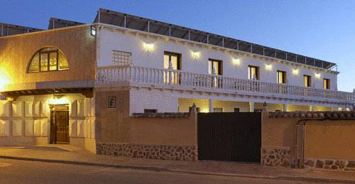 hotel Hostal Rural El Tejar