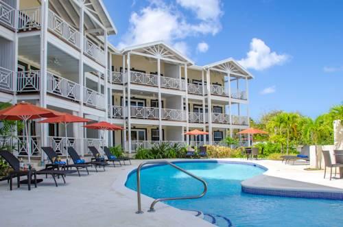 hotel Lantana Resort Barbados