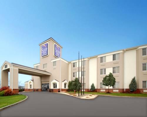 hotel Sleep Inn & Suites Buffalo Airport Cheektowaga