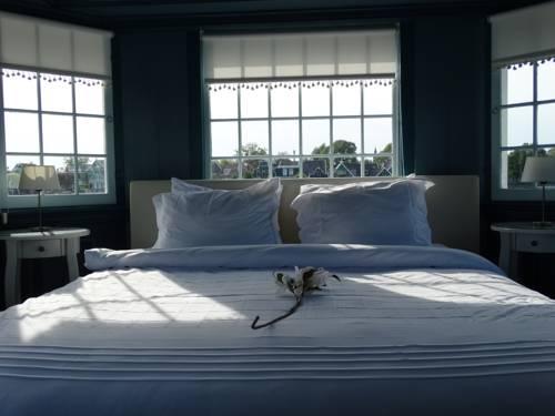 hotel Heerlijck Slaapen op de Zaanse Schans
