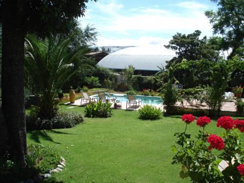 hotel Bo Hotel De Encanto & Spa