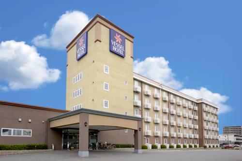 hotel Vessel Hotel Fukuoka Kaizuka