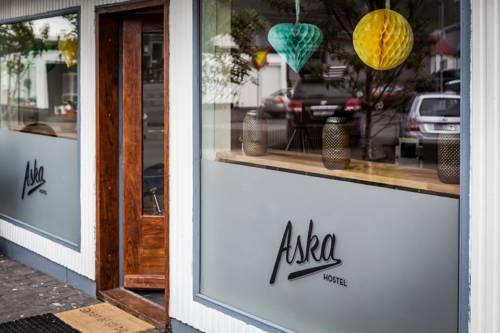 hotel Aska Hostel