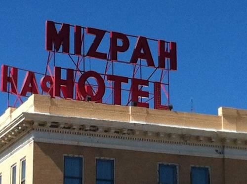 hotel Mizpah Hotel