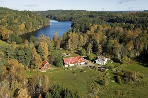hotel Finas Torpgård B&B
