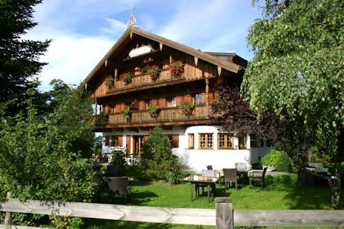 hotel Landhaus Christl am See