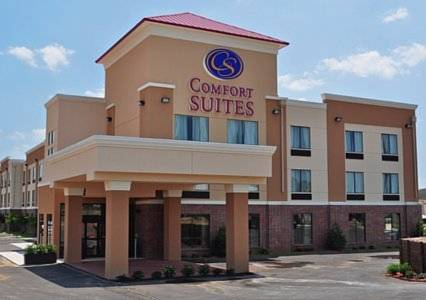 hotel Comfort Suites Natchitoches
