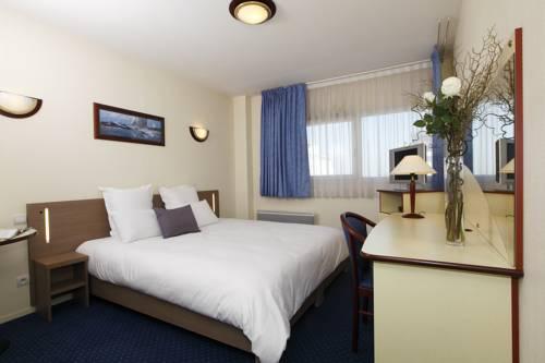 hotel Appart'City Pontoise Cergy-Le-Haut