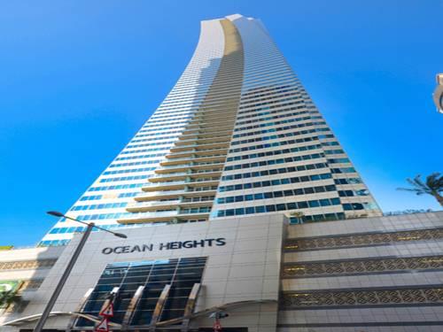hotel Key One Homes-Ocean Heights Tower