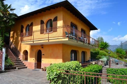 hotel Villino Gioia Lago di Como