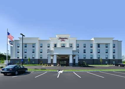 hotel Hampton Inn Middletown