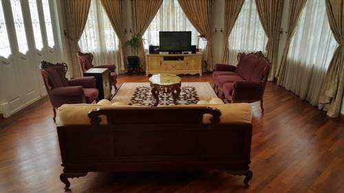 hotel The Kahaani Malacca