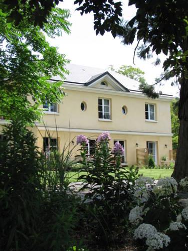 hotel Les Buis de Boscherville