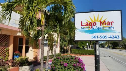 hotel Lago Mar Motel and Apartments