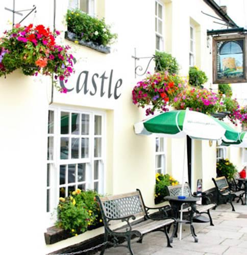 hotel The Castle Inn