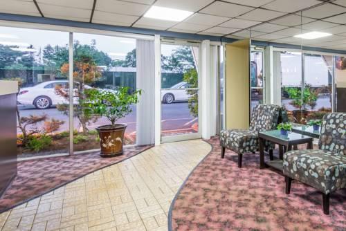 hotel Days Inn Hicksville - Long Island