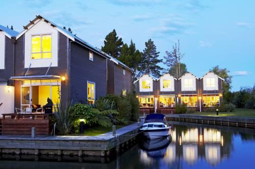 hotel Ramada Resort Rotorua Marama