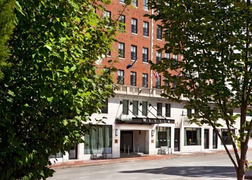 hotel Westin Portland Harborview
