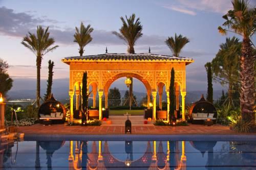 hotel Hotel El Mirador