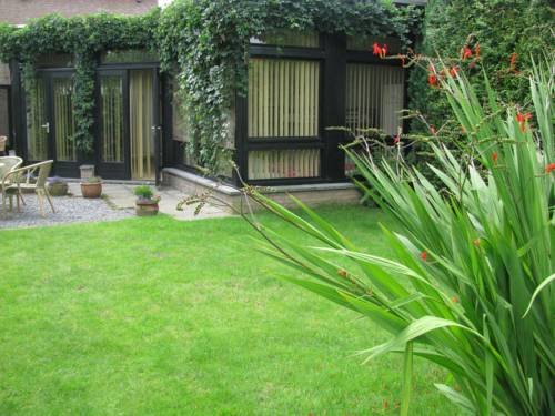 hotel Chez Antoine