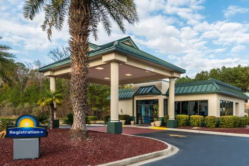hotel Days Inn Richmond Hill/Savannah