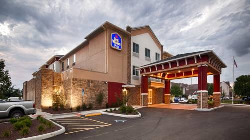 hotel Best Western Plus Boardman Inn & Suites