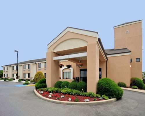 hotel Sleep Inn Beaver- Beckley