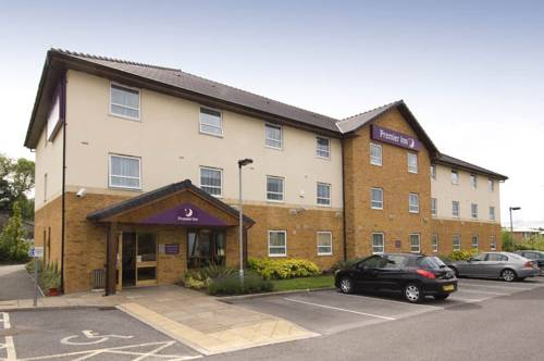 hotel Premier Inn Wakefield City North