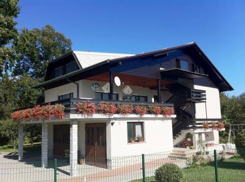 hotel Guest House Golja