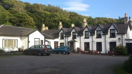 hotel The Gun Lodge Hotel
