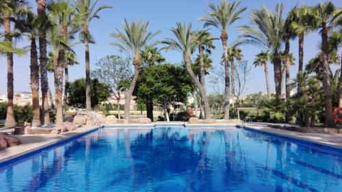hotel Hotel Alicante Golf