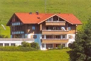hotel Landhaus Eibelesee - Ferienwohnungen