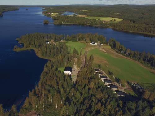 hotel Kajaani Cottages