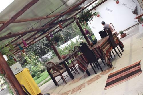 hotel Puembo Birding Garden B&B
