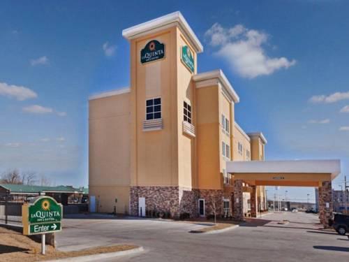 hotel La Quinta Inn & Suites Tulsa - Catoosa
