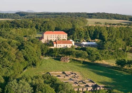 hotel Couvent de Saint-Ulrich