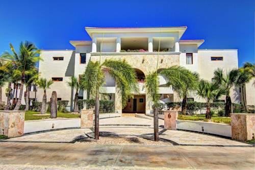 hotel Golden Bear SMA Cap Cana