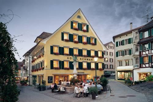 hotel Boutique Hotel Schwan