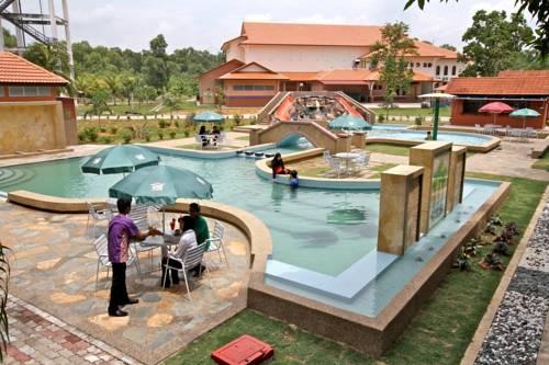 hotel De Palma Hotel Kuala Selangor