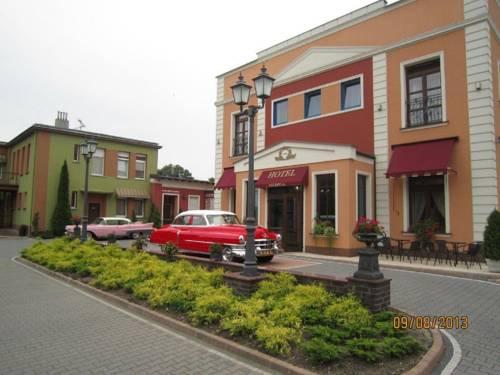 hotel Stara Garbarnia