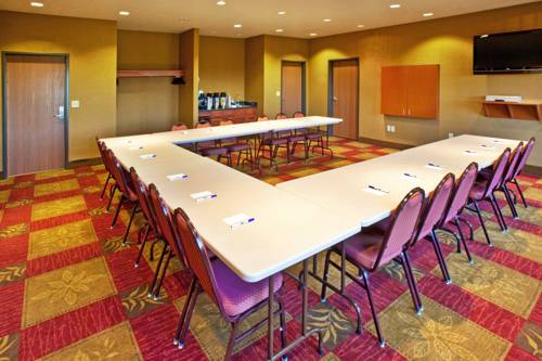hotel Holiday Inn Express & Suites Sioux Center