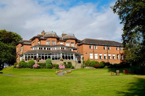 hotel Macdonald Kilhey Court Hotel & Spa