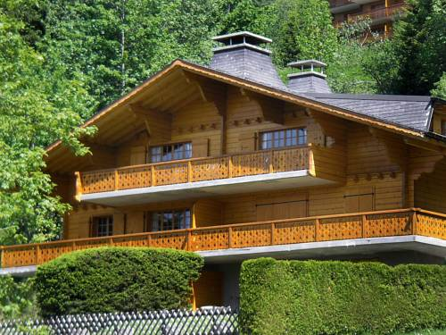 hotel Apartment Muscardin Villars-sur-Ollon