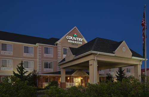 hotel Country Inn & Suites By Carlson, Mansfield, OH