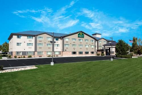 hotel La Quinta Inn & Suites Meridian / Boise West